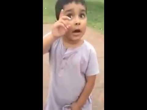 funny videos for kids 2017 Pakistani Funny Baby kids !! Pakistani boy funny