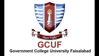 HOW TO enroll the course ||GCUF-online exams||Happy Teacher