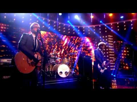 McFly - All About You (Live From the Heart)