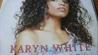 Karyn White The Way You Love Me Hype Mix