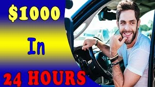 Binary Options Trading For Beginners - Easily Get $1,000 Profits In 24 Hour With Binary Options