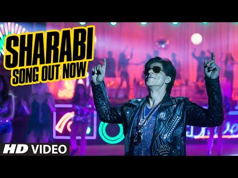 Sharabi feat. SurjRDB & JessieK | Happy New Year | Shah Rukh Khan | Courtesy of Three Records