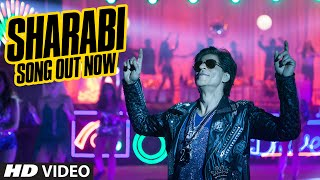 Sharabi feat. SurjRDB & JessieK | Happy New Year | Shah Rukh Khan | Courtesy of Three Records