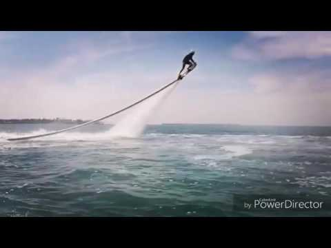 Flyboard Bahrain, Bahrain Water Sports, Extreme Sports Bahrain