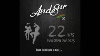 Mix caporales Andesur 2016 (22 'hits' enganchados)