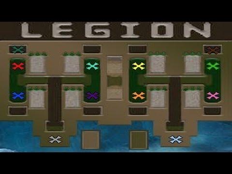 Warcraft 3 - Legion TD