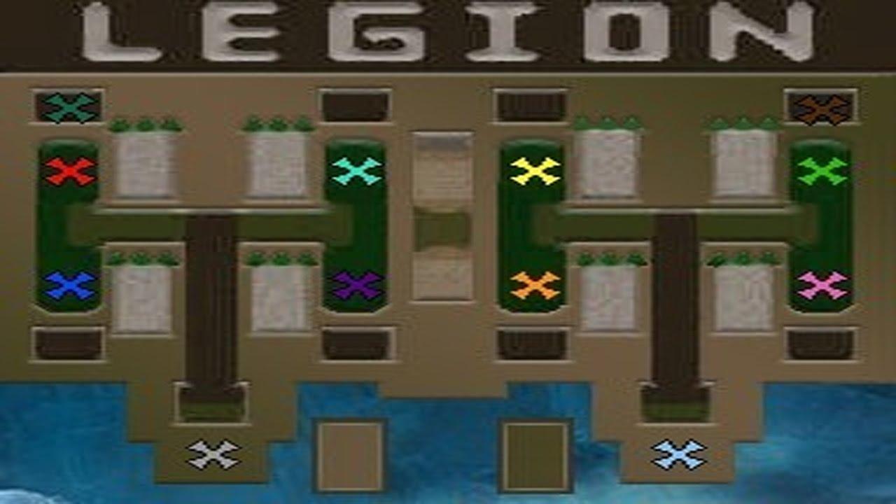 Warcraft 3 - Legion TD #1