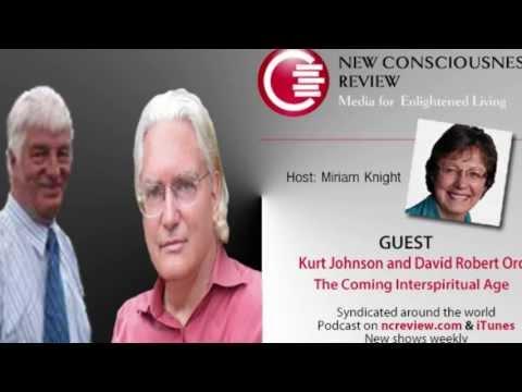 Kurt Johnson and David Robert Ord