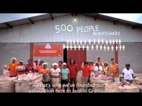 """Making a Sustainable Difference"" - The Coca-Cola Company"