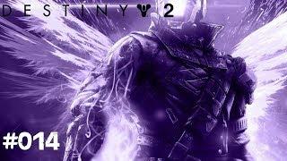 Destiny 2 #014 - Die Leere hat mich wieder! - Let's Play Destiny 2 Deutsch / German