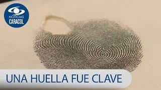 La huella de un dedo permitió destrabar el expediente del caso Galán