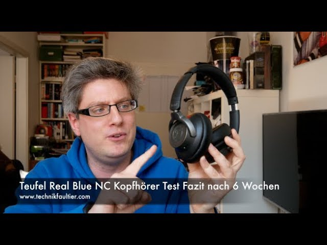 teufel real blue nc