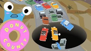 Ich bin ein Loch auf der Autobahn | 04  「Donut County」