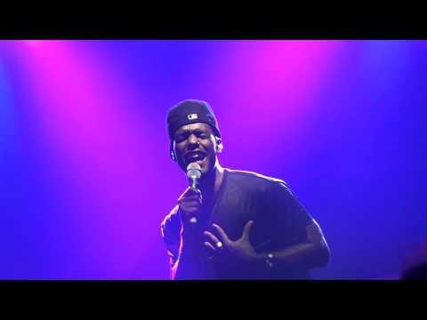 Luke James- Exit Wounds (live ) leeds 26/01/15