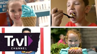 The Best Eats at Holiday World Theme Park - Travel Channel