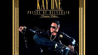 Ich Liebe Euch - Kay One (Prince of Belvedair)