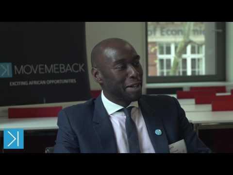 Movemeback @ LSE Africa Summit - Ibukun Adebayo (The London Stock Exchange)