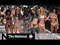 Regular women as lingerie models? Startups challenge Victoria's Secret to get 'real'