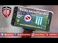 Video Gol Pertandingan Argentinos Juniors vs Racing Club
