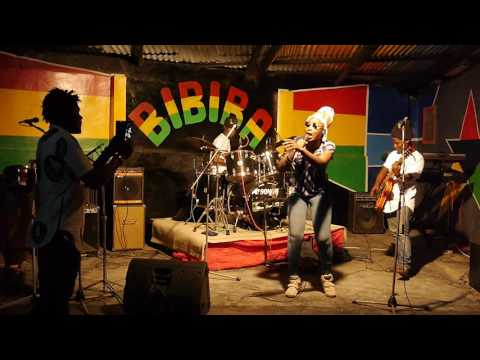 Xali Hali - Good over Evil live inside the Bibiba Artiste Club