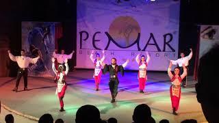 Турецкие танцы часть 1
