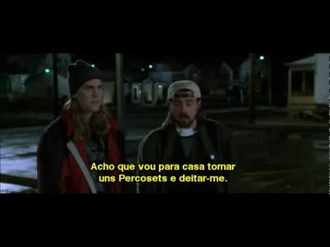 Dogma Great Moments - Jay and Silent Bob