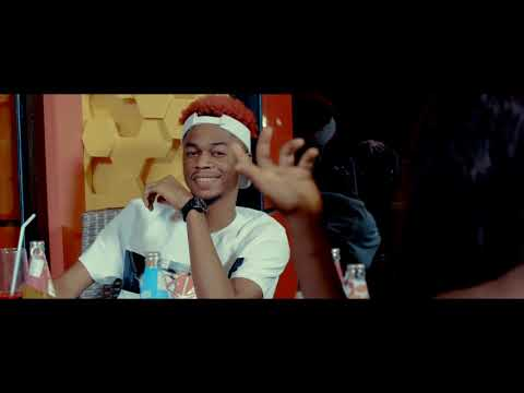 "Roli Chris - Laisse Moi Danser ft Eljay ""Kiff no Beat"" Directed By Tiger Cronz"