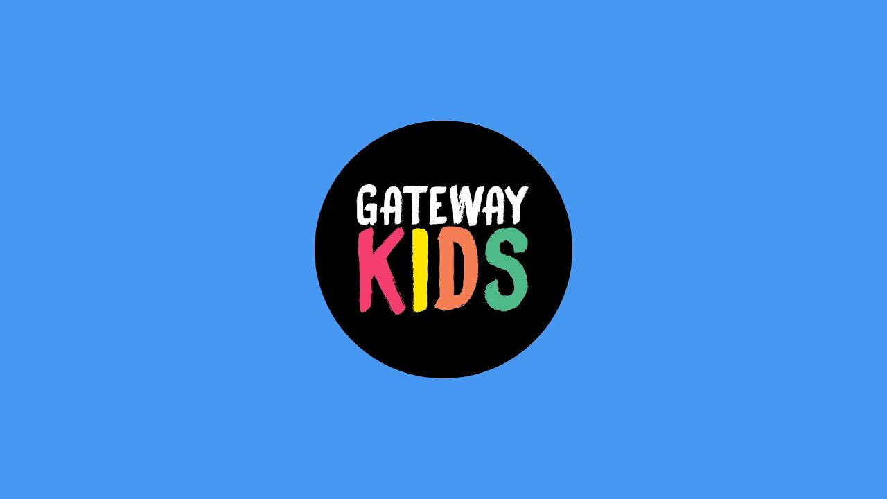 Gateway Kids Connect Time Ep. 1