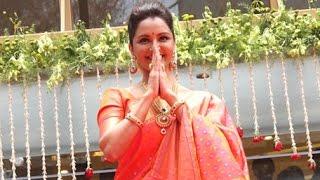 Manju Warrier at Kalyan Jewellers Inauguration in Chennai | Galatta Tamil