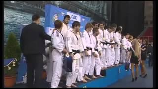 Грузия победила Россию в финале чемпионата Европы по дзюдо(Грузия победила Россию в финале чемпионата Европы по дзюдо http://www.apsny.ge/2013/soc/1367204220.php., 2013-04-28T17:30:51.000Z)