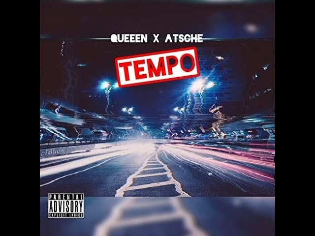 Queeen X Atsche - Tempo (prod. by RiQ) - [Official 4K Video] (2020)