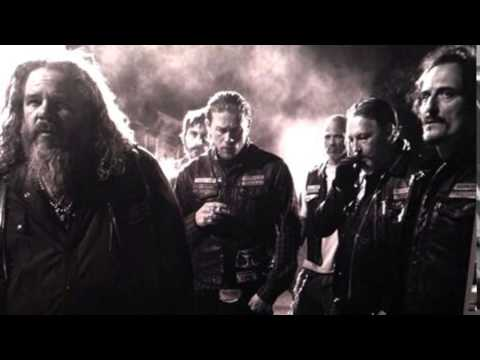 Zakk Wylde - Sold My Soul  lyrics (Sons of Anarchy)