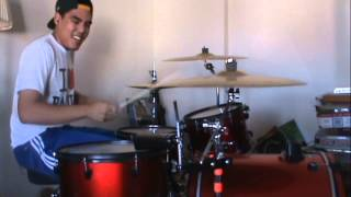 The Music Or the Misery FALL OUT BOY (Drum Cover)