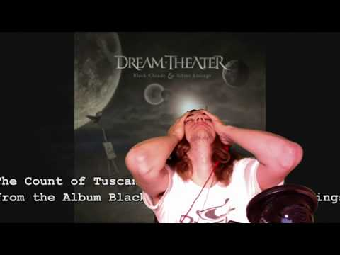 The Count of Tuscany (Dream Theater) - Review/Reaction