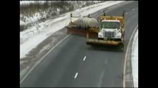 Carillion CTV News Barrie - Tow Plows