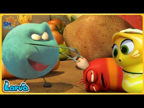 Larva Hip Hop ( Season 1 ) Larva Cartoons - Comics ? Comedy Movies 2020? New Animation Movies 2020