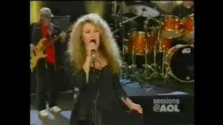 Stevie Nicks & Fleetwood Mac - Say You Will (Official Video) AOL 02-28-2003