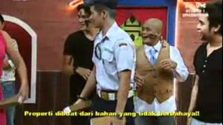 Pesbukers 27-4-2012 (Part 4)