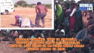 Kingwendu   Live Show