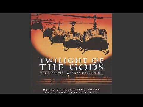 Wagner: Die Walküre, WWV 86B - Concert version / Act 3 - The Ride of the Valkyries