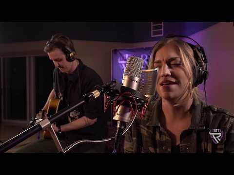 Ashley Hess - Time ft. James VIII