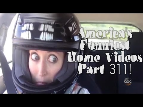 AFV Part 311 - Season 24 (Funny Clips Fail Montage Compilation)