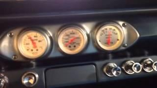 '63 Chevy ii w/283 hi-po