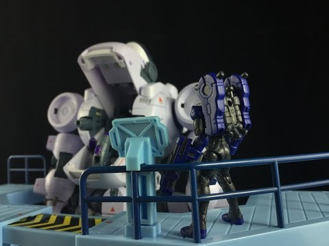 Armarauders: Cams Customs Bellerophon EF-JAT-47FG Prepare For War