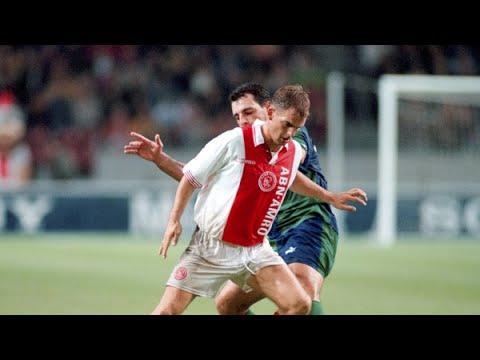 Top 10: Ronald de Boer