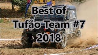Best of Tufão Team #7 2018