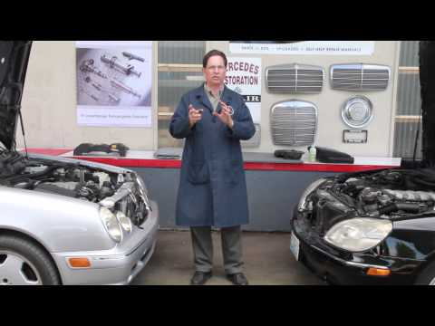 Scared of Spray Cleaning or Detailing Your Engine Compartment? by Kent Bergsma