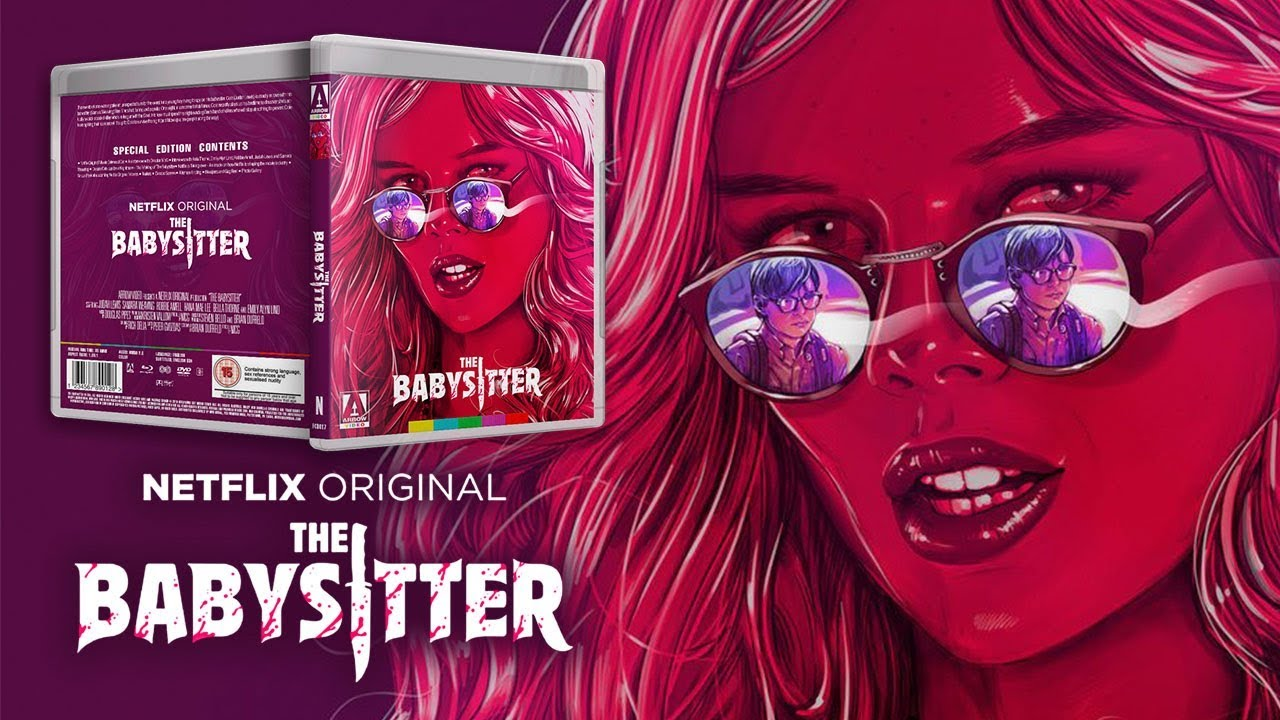 download the babysitters