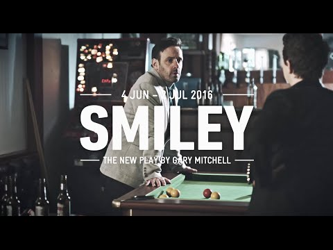 Smiley Trailer - Lyric Theatre Belfast