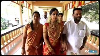 Anish + Aswathi Kerala Traditional Hindu Wedding Video highlights by Weva Photography